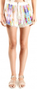 Tawa Silk Short