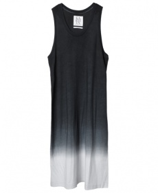 Loose Fit Racer Back Dress