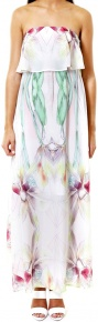Higher Love Maxi Dress