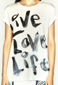 Love of Life Top