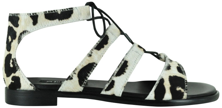 Senso shoes GENIE II - CHALK