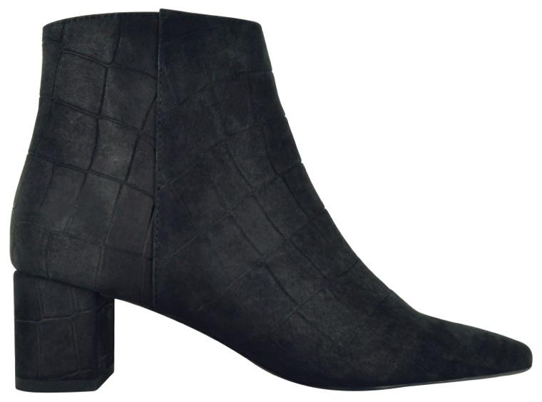 Senso shoes PALOMA II - BLACK