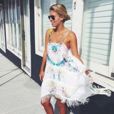 Your Perfect Party Dress