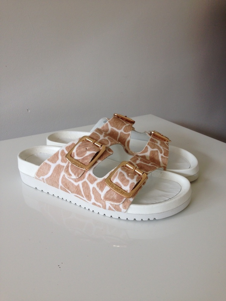Ida wheat sandals senso 1 copy